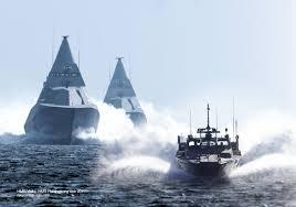 Ftg och stridsbåt